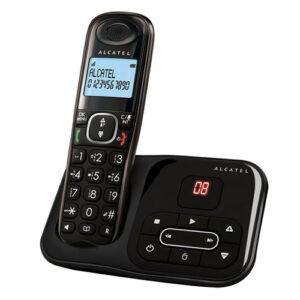 تلفن بی سیم آلکاتل مدل XL280 Voice