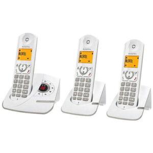 تلفن بی سیم آلکاتل مدل F330 Voice
