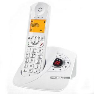 تلفن بی سیم آلکاتل مدل F370 Voice