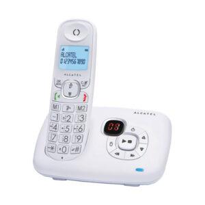 تلفن بی سیم آلکاتل مدل XL375 Voice