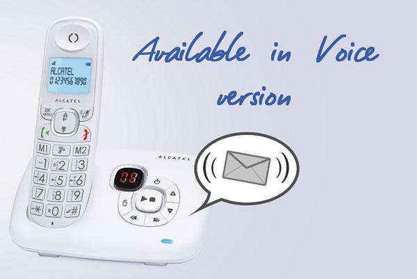 نقد و بررسی تلفن بی سیم آلکاتل مدل XL375 Voice