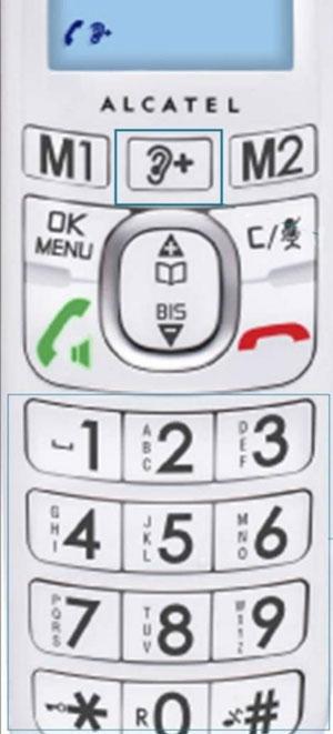 ویژگی ها و قابلیت ها تلفن بی سیم آلکاتل مدل XL385 Voice Duo