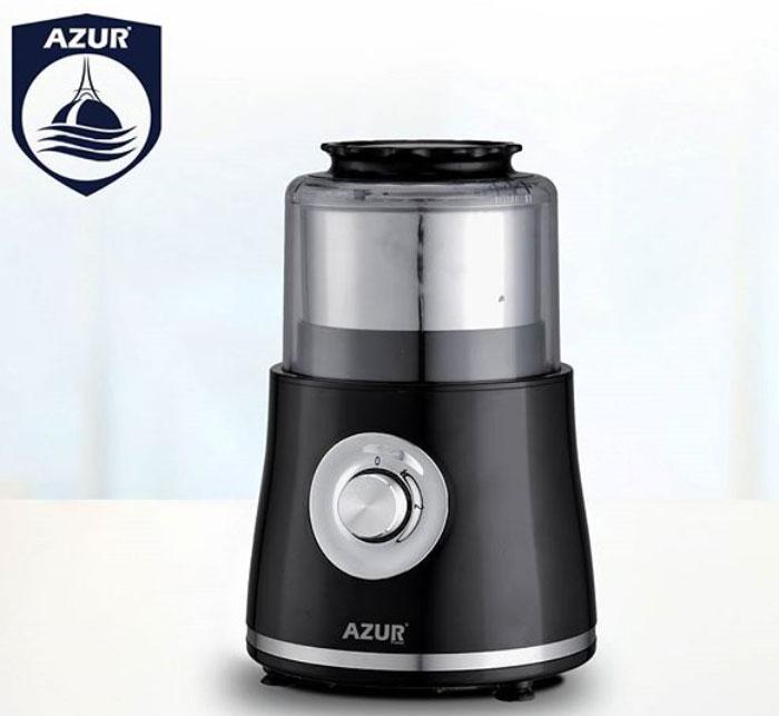 نقد و بررسی خردکن آزور مدل AZ-230QC