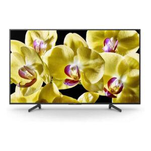 تلویزیون هوشمند 4K سونی مدل 55X8000G