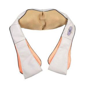 ماساژور حرارتی مدل massager of neck kneading