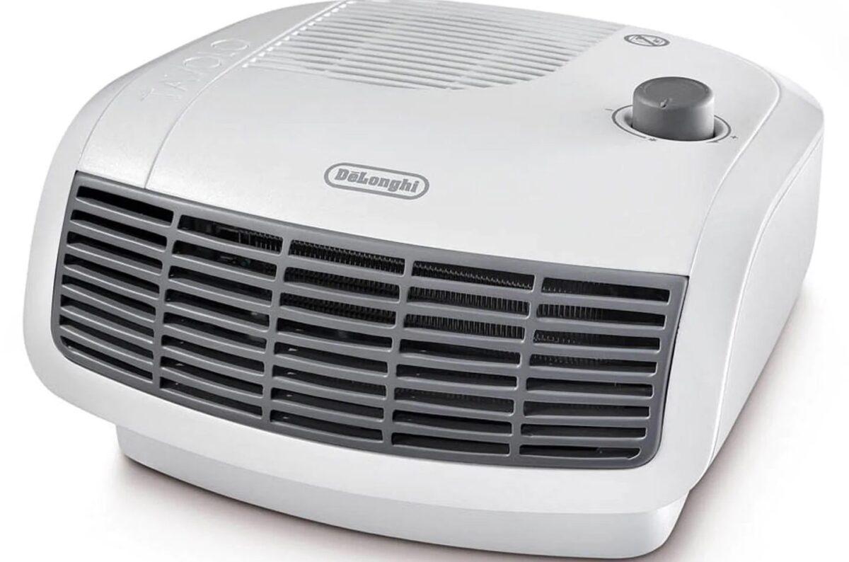 بخاری برقی دلونگی مدل HTF3020