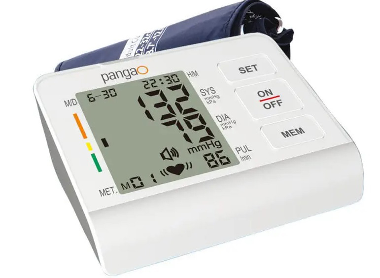 دستگاه فشار خون pangao مدل PG-800B15