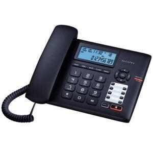 تلفن ثابت آلکاتل مدل T70
