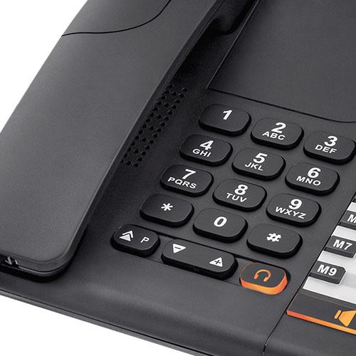 تلفن آلکاتل مدل temporis 380