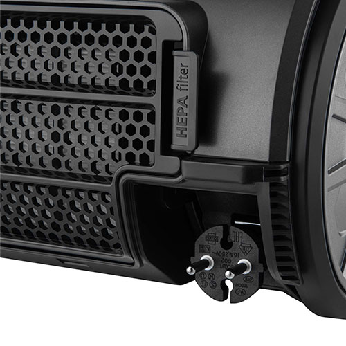 جاروبرقی مخزن دار سنکور مدل SVC1086TQ