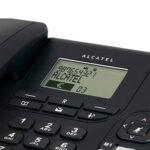 تلفن ثابت آلکاتل مدل temporis 780