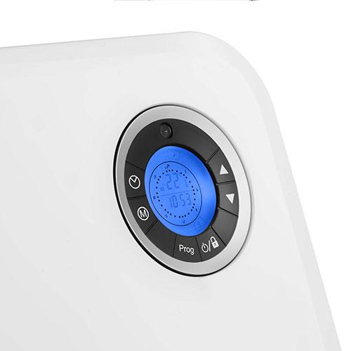بخاری برقی لمسی سنکور مدل SCF3200WH