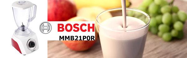 قیمت مخلوط کن بوش MMB21P0R